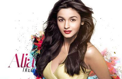 Indian Hot Celebrities Alia Bhatt pics